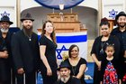 A Black Convert Saves Judaism in Small-Town Indiana: Rabbi Moshe has created an Indiana synagogue with 100 of his converts. Will other Jews accept them?