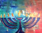 Happy Hanukkah! I've put together a playlist of peaceful Hanukkah music. No vocals. No kiddie songs. Just peaceful, acoustic instrumental arrangements of traditional and original Chanukah music. Great for background music or just relaxing. Enjoy!