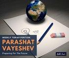 Parashat Vayeshev - Preparing for the future