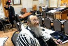 One of the victims in Monsey is described as a true mench.