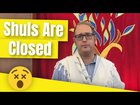Shul Is Closed What To Do? | The Spread Of COVID-19 Closes All Synagogues