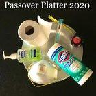 Passover updated due to Corona