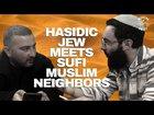 A Hasidic Jew explores Sufi Islam   Modern Mystics of Jerusalem