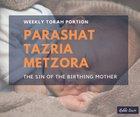 Parashat Tazria Metzora The Sin Of The Birthing Mother
