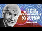 "In 1944, on the edge of death, Carl Jung had a blissed out mystical experience, the ""most tremendous"" experience of his life, filed with intense Kabbalistic imagery. Exploring the relationship between Jung and Jewish Mysticism."