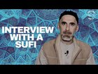 Interview with a Sufi ... a Muslim and a Jew walk into a Zoom Call