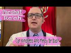 Parshat Re'eh Can Kindness And Mercy Be Bad?|Parshat Reeh