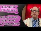 Parshat Ki Teitzei Why Does Hashem Judge The Dead On Rosh Hashanah?