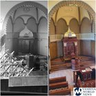 Germany Restores 1880-Era Shul That Was Almost Destroyed On Kristallnacht