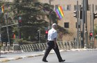 Rabbi Lau releases guide for religious LGBTQ+ Jews: Not good to be alone