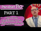 Parashat Bo: What is the Significance of the First Commandment? Part 1