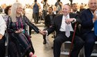 Sheldon Adelson to be buried on Mount of Olives tomorrow