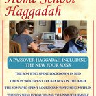 The home school haggadah