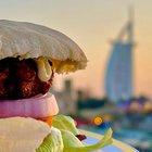 [NEW] Israeli Kosher Restaurant in Dubai: Mul Hayam