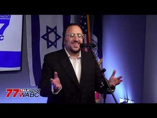 WABC's Israel Independence Day Program with Lipa Schmeltzer