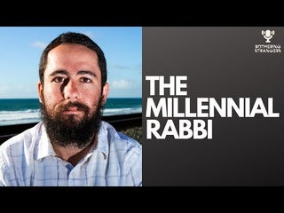 The Millennial Rabbi on Meditation, Coachella, and Jewish Mysticism