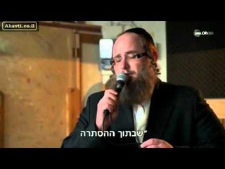 Still obsessed with this scene from Shtisel. I wish he sang the whole song!
