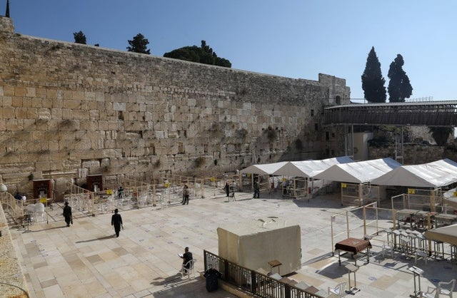 Will the Kotel deal repair the divide?