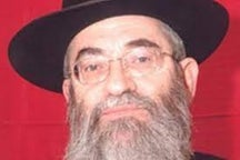 The Eyes That Wrote Torah : A Eulogy For Rabbi Yaakov Rabinowitz-Teumim