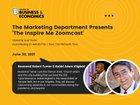 """Inspire Me"" Zoomcast with Rabbi Adam Kligfeld & Reverend Robert Turner on 6/30/21!"