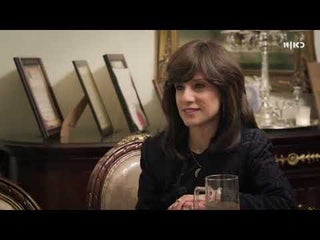 Judge Rachel Freier interviewed on Israeli TV Channel 11 about the Hasidic Jewish Community