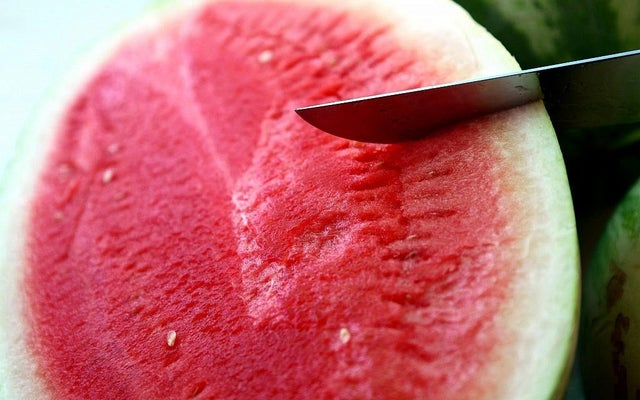 Red origin: New study traces roots of summer fave watermelon, mentioned in Bible   The Times of Israel