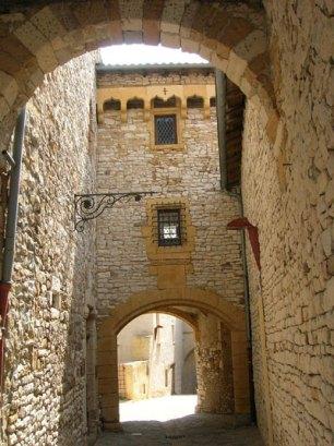 Passage du Musée