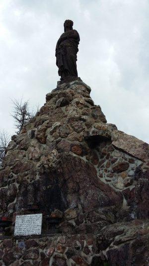 Notre-Dame de la Roche