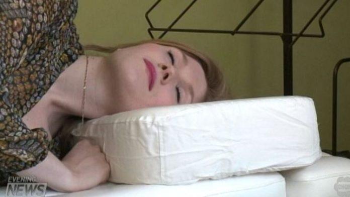 the envy pillow chch