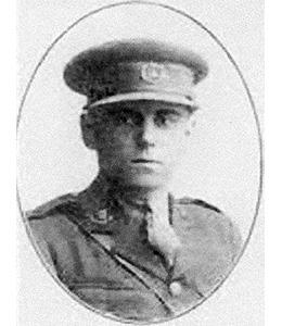Leonard Parker