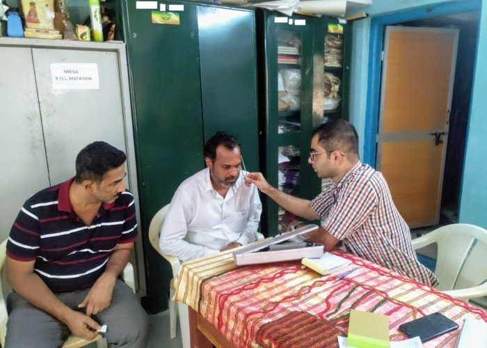 CHD Group last mile check up moves from strength to strength