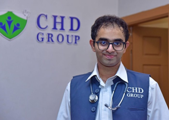 CHD Group: Dr Edmond Fernandes appointed to Atlantic Council at Washington DC