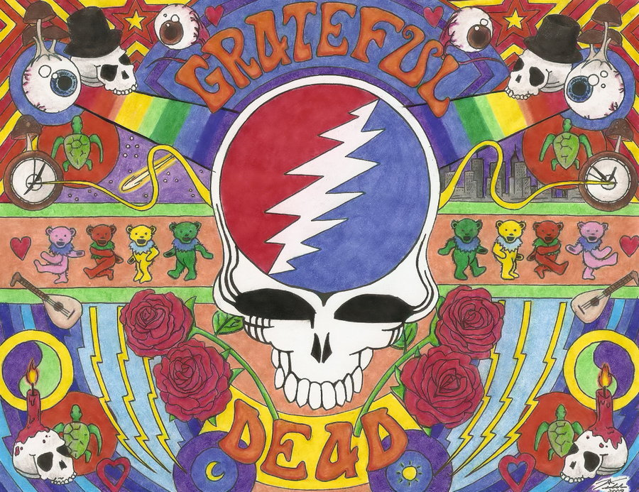 Grateful_Dead_by_Trooper1212