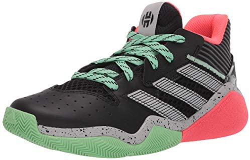adidas Kids' Harden Stepback Sneaker High Point, North Carolina