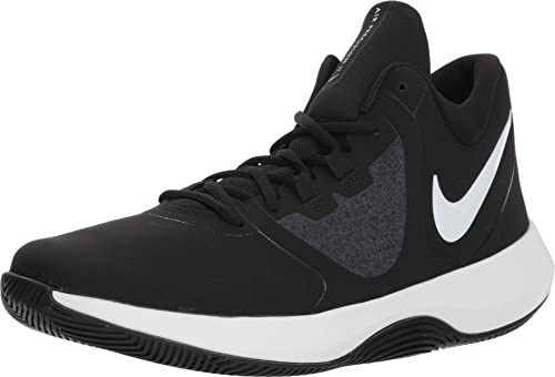 Nike Men's Air Precision II NBK Basketball Shoes (8.5 M US, Black/White) Clovis, California