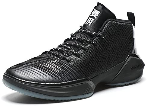 ANTA Men's Team Basketball Shoes Cross-Training Shoes Professional Sneakers for Basketball Raleigh, North Carolina
