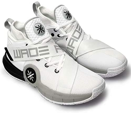 LI-NING All City Wade Men Cushioning Basketball Shoes Lining Anti-Slip Professional Shock Absorption Sneakers Sports Shoes ABPQ005 ABAQ023 Peoria, Arizona