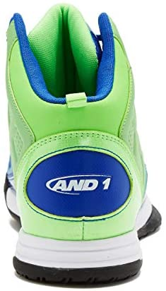 AND1 Kids Show Out Basketball Shoe West Valley City, Utah