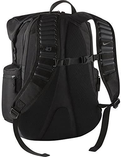 Nike KD Trey 5 V Kevin Durant Black Grey Mens Basketball Backpack Bag BA5389-010 Charlotte, North Carolina