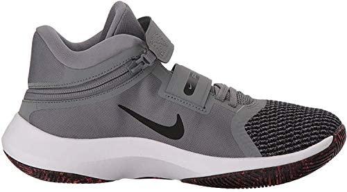 Nike Air Precision II FlyEase Women's Grey Wide Basketball Sneakers Berkeley, California