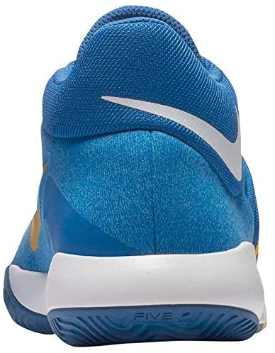 Nike Kids' Grade School KD Trey 5 V Basketball Shoes 942893 Huntsville, Alabama
