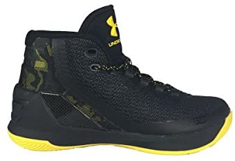 Under Armour Men's Curry 3 Basketball Shoe Omaha, Nebraska