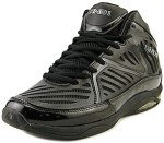 AND1 Mens Challenger Lightweight Sneakers Basketball Shoes Black 9.5 Medium (D) Boulder, Colorado