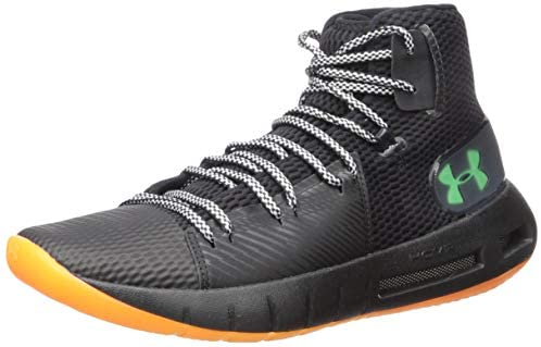 Under Armour Boys' Ignite V Basketball Shoe San Mateo, California