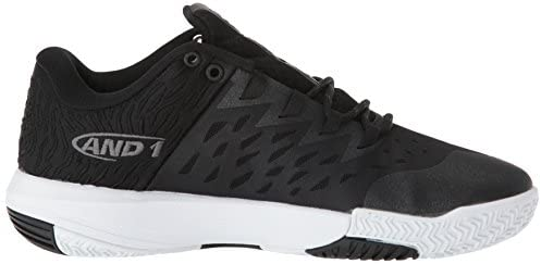AND 1 Men's Attack Low Basketball Shoe West Jordan, Utah