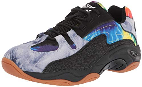 AND 1 Men's Tai Chi Racer Basketball Shoe Milwaukee, Wisconsin