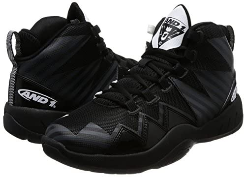 AND1 Mens Boom Basketball Casual Shoes, Palmdale, California