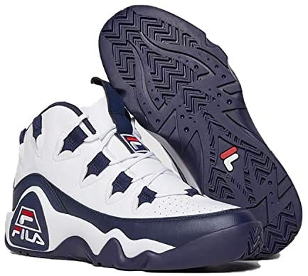 Fila Men's Grant Hill 1 Basketball Shoes Amarillo, Texas