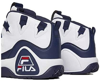 Fila Men's Grant Hill 1 Basketball Shoes Amarillo, Texas