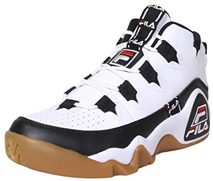 Fila Men's Grant Hill 1 Tarvos Basketball Sneakers Aurora, Illinois